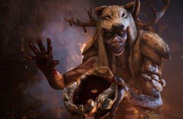 Tráiler de Far Cry Primal con actores reales