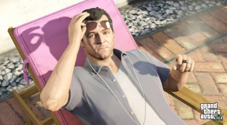 Imagen de GTA Online adelanta nuevo contenido relacionado con la música electrónica