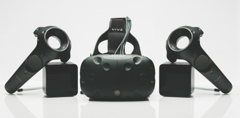 Las gafas de RV de HTC ya tienen fecha de apertura de reservas
