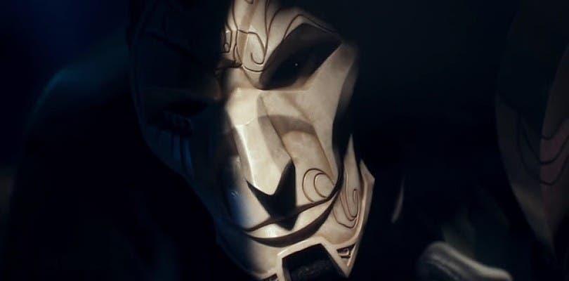 Llegan nuevos rumores de Jhin, el misterioso personaje de League of Legends