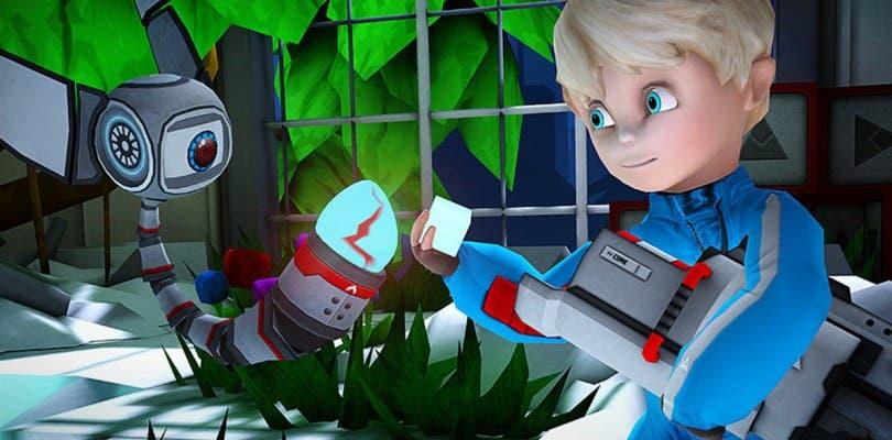 Kick & Fennick y Devil's Dare llegarán a Wii U