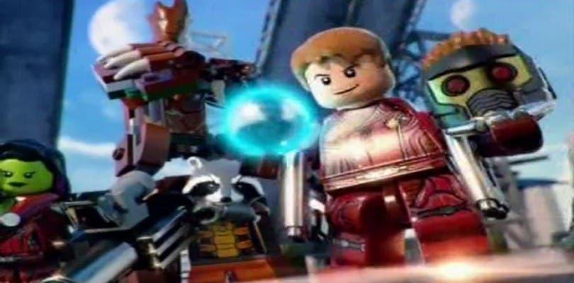 Los Guardianes de la Galaxia podrían ser el próximo juego de LEGO