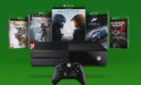 Halo 5, Forza 6, Gears of War y Rise of the Tomb Raider sobrepasan el millón de unidades vendidas