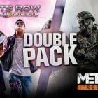 Deep Silver compila los dos Metro y Saint's Row 4 en un económico pack