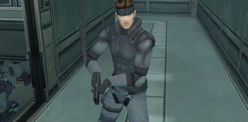 Este es el remake de Metal Gear Solid hecho por fans