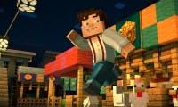 Confirmada fecha de Minecraft: Story Mode en Wii U