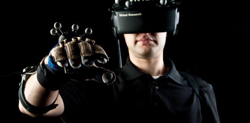 España líder en hype sobre la realidad virtual