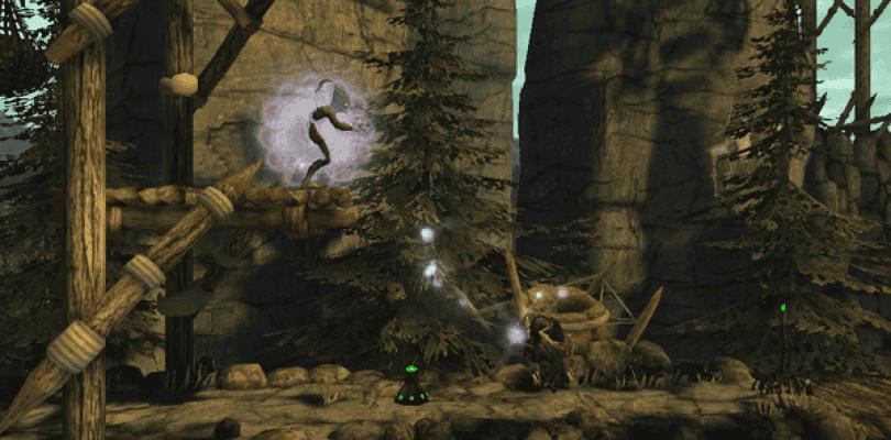 Abe's Oddysee New N' Tasty! para PlayStation Vita ya está terminado