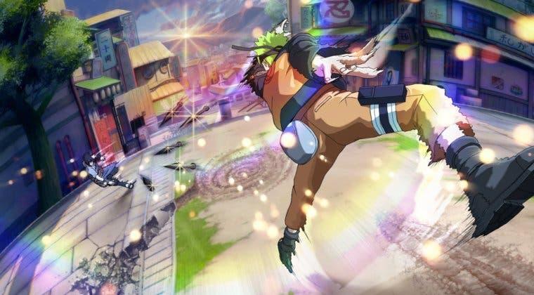 Imagen de Nuevos gameplays e información sobre Naruto Naruto Shippuden: UNS 4