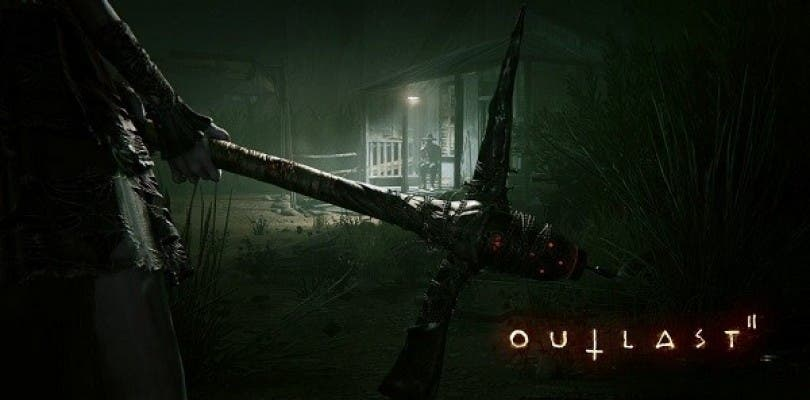 Nueva e inquietante imagen de Outlast 2