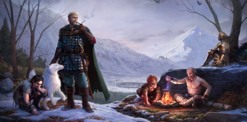 Se anuncia Pillars of Eternity: White Edition
