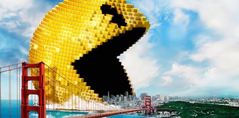 Cuatro Fantásticos y Pixels reciben varias nominaciones a los Razzie
