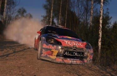 Nuevo tráiler de Sébastien Loeb Rally Evo