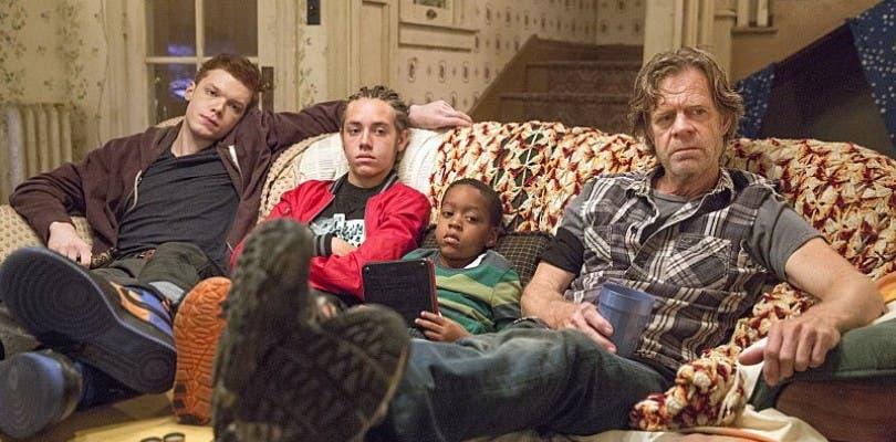 Shameless renovada para una séptima temporada por Showtime