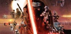 Rumoreado el posible título de Star Wars: Episodio VIII