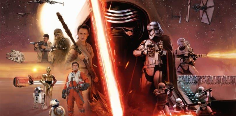 Se mostrará un documental de Star Wars: El Despertar de la Fuerza en la SXSW