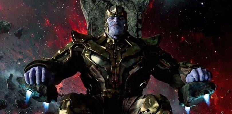 Josh Brolin habla sobre Thanos en Avengers: Infinity War