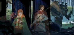 The Banner Saga llegará a Origin Access