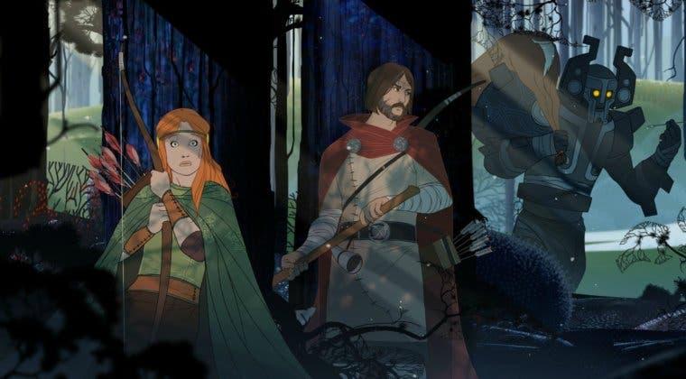 Imagen de La segunda parte de The Banner Saga ya tiene fecha de lanzamiento en PC y Mac