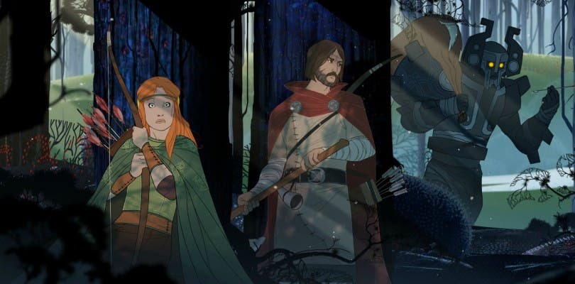 The Banner Saga llegará a Origin Access