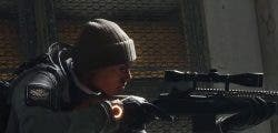 'Agent Intel' nueva página anexa a Tom Clancy's The Division