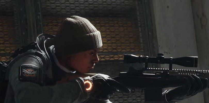 'Agent Intel' nueva página anexa a Tom Clancy's The Division