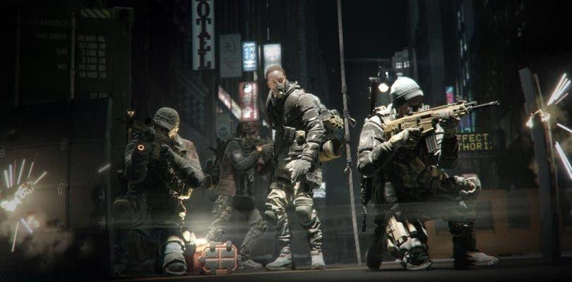 The Division – Gameplays, nivel máximo, servidores dedicados, detalles de la beta…