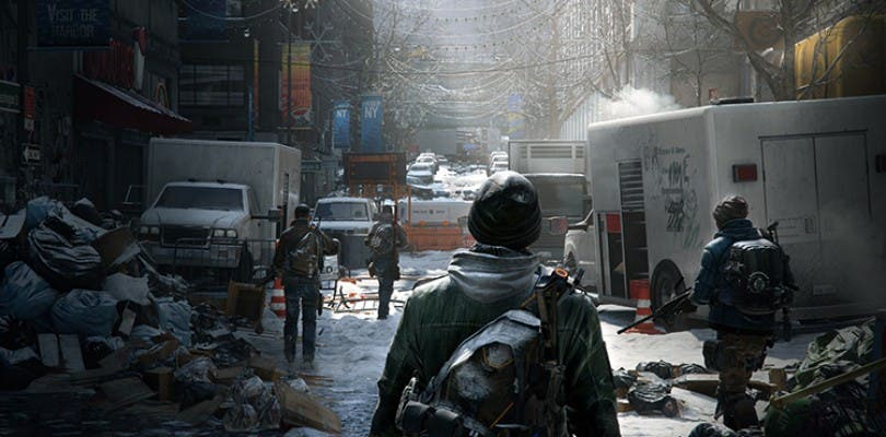 Ubisoft corta el acceso a la beta de The Division en PlayStation 4