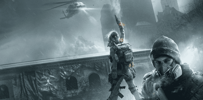 La beta de The Division ya está disponible en Xbox One