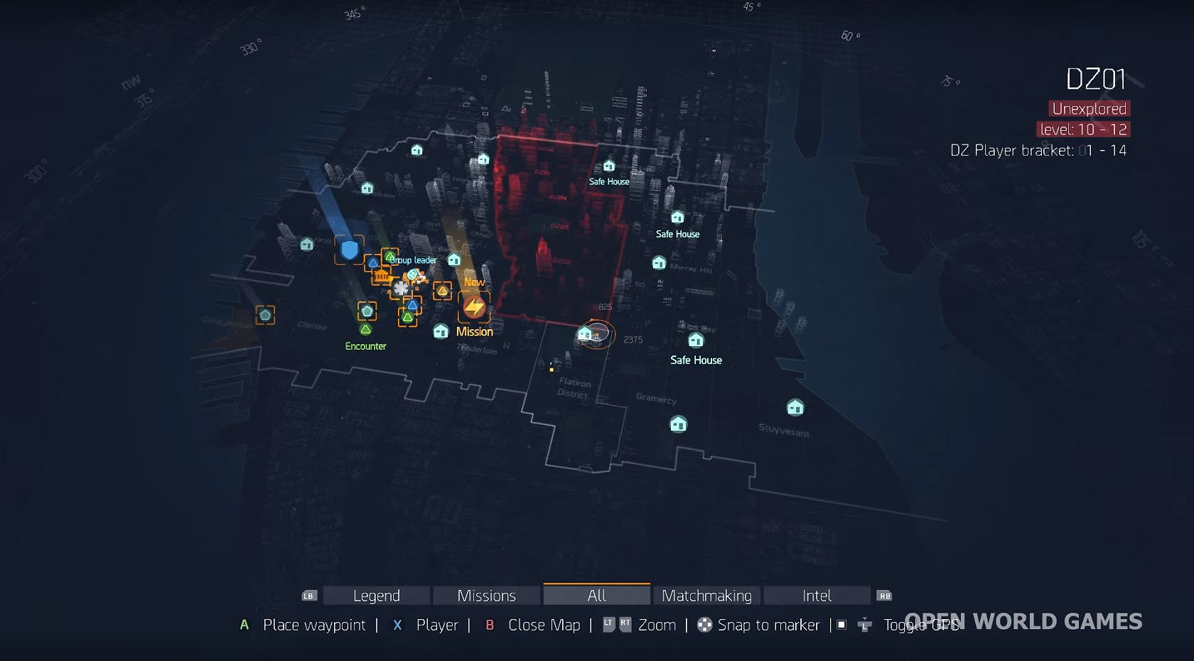 the-division-tamaño-mapa-areajugones