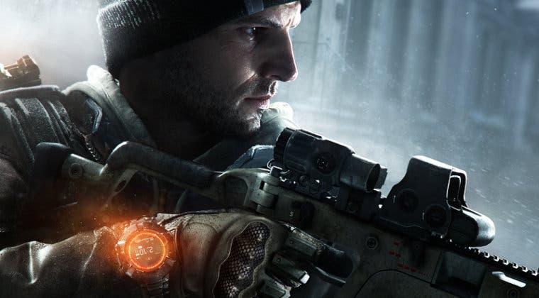 Imagen de La versión en PC de The Division no sufrirá recortes