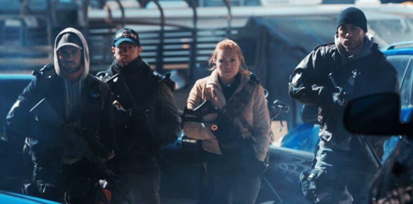 Ubisoft publica varios cortos live-action sobre The Division