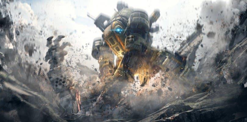 El desarrollo Titanfall 2 requiere más personal en Respawn Entertainment