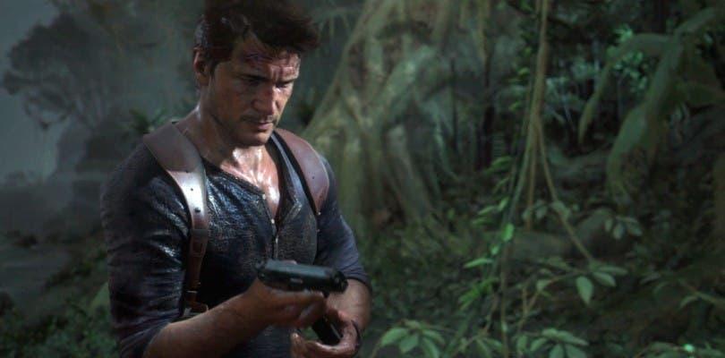 Todas las secuencias de Uncharted 4 se mueven con el motor in-game