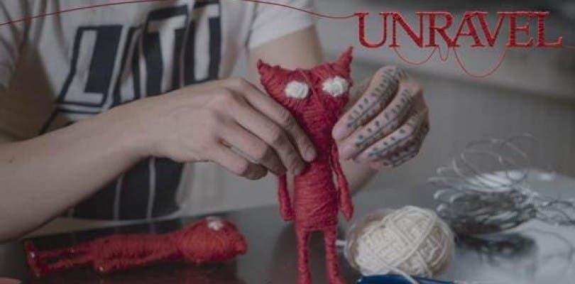 Video tutorial de creación de tu propio Yarni