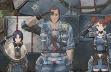 Valkyria Chronicles Remaster enseña sus mejoras en PlayStation 4