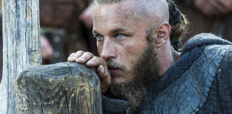 Impresionante tráiler de la cuarta temporada de Vikings