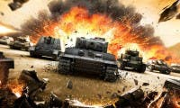 World of Tanks llega este mismo mes a PlayStation 4