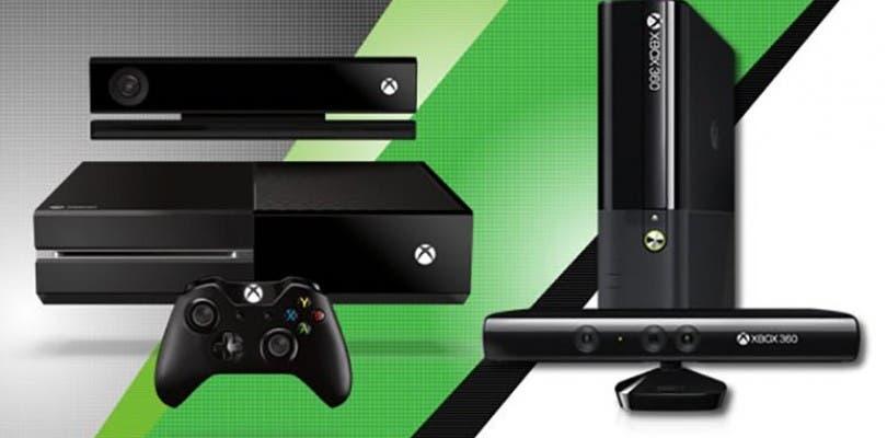 Estos dos nuevos juegos se suman a la retrocompatibilidad de Xbox One