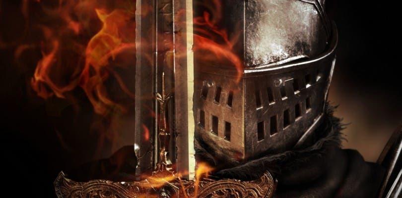 Dark Souls: Prepare to Die Edition gratis en Steam