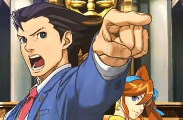 Ace Attorney 6 ya tiene fecha de lanzamiento en Japón