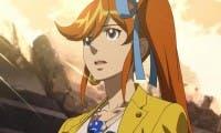 Nuevas screenshots de Ace Attorney 6 protagonizadas por Athena Cykes