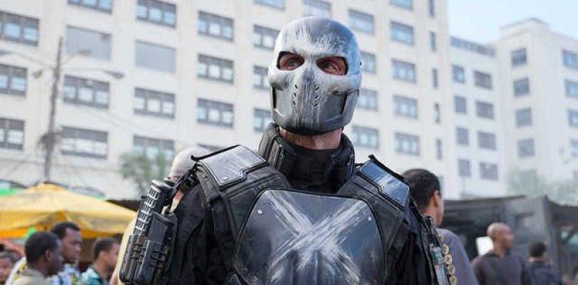 ¿Volverá Crossbones a Avengers 4?