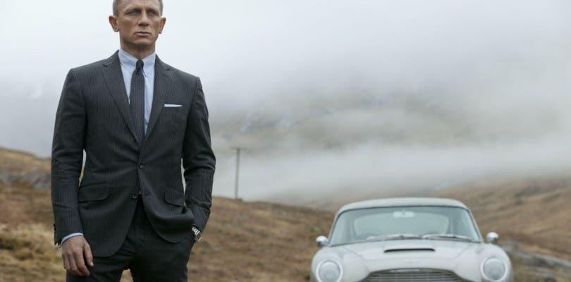 Rumores apuntan a que Daniel Craig no volverá a ser James Bond