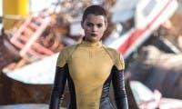 Se muestran diseños alternativos de Negasonic Teenage Warhead en Deadpool