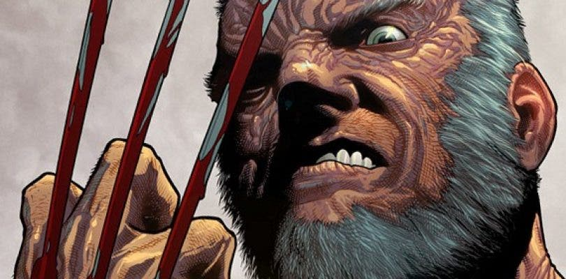 Hugh Jackman luce un nuevo aspecto presuntamente para Wolverine 3