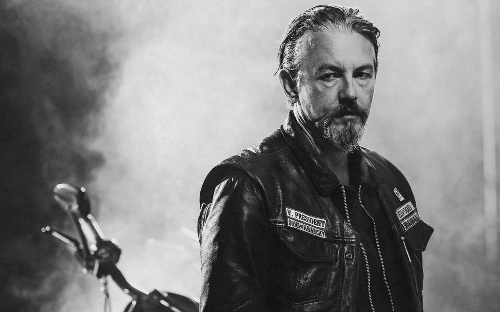 Areajugones Tommy Flanagan sons of anarchy