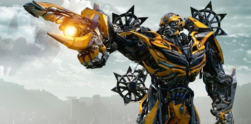 Se dan a conocer novedades sobre el spin-off de Transformers centrado en Bumblebee