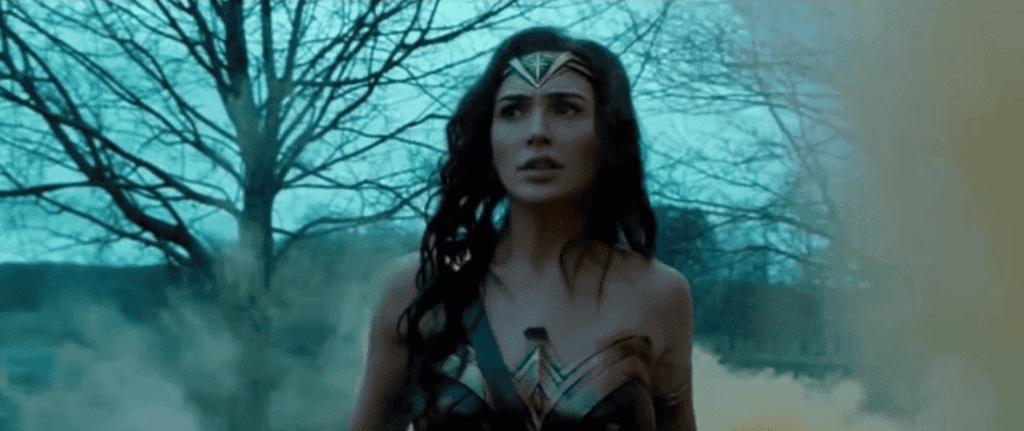 Areajugones Wonder Woman