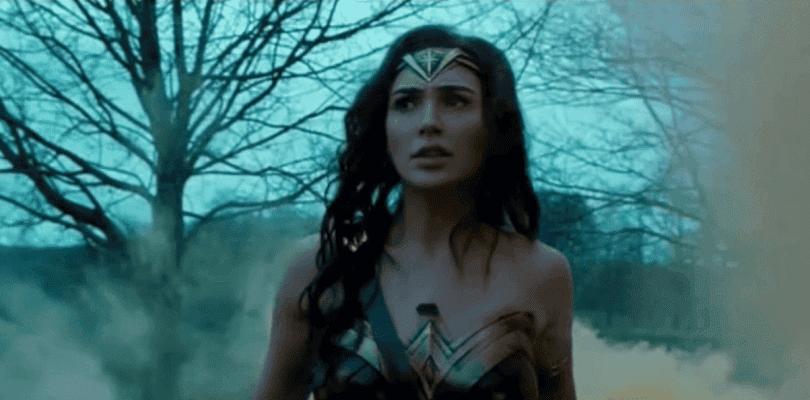 Se muestran nuevas imágenes promocionales de Wonder Woman